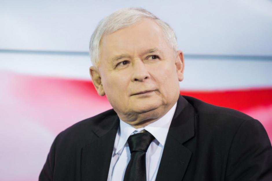Kaczyński: Wojciechowski jako komisarz UE nie zapomni o polskiej wsi