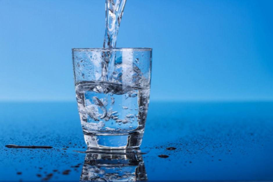GIS: Istotna jest kontrola jakości wody pitnej z ujęć poniżej zrzutu ścieków z Warszawy