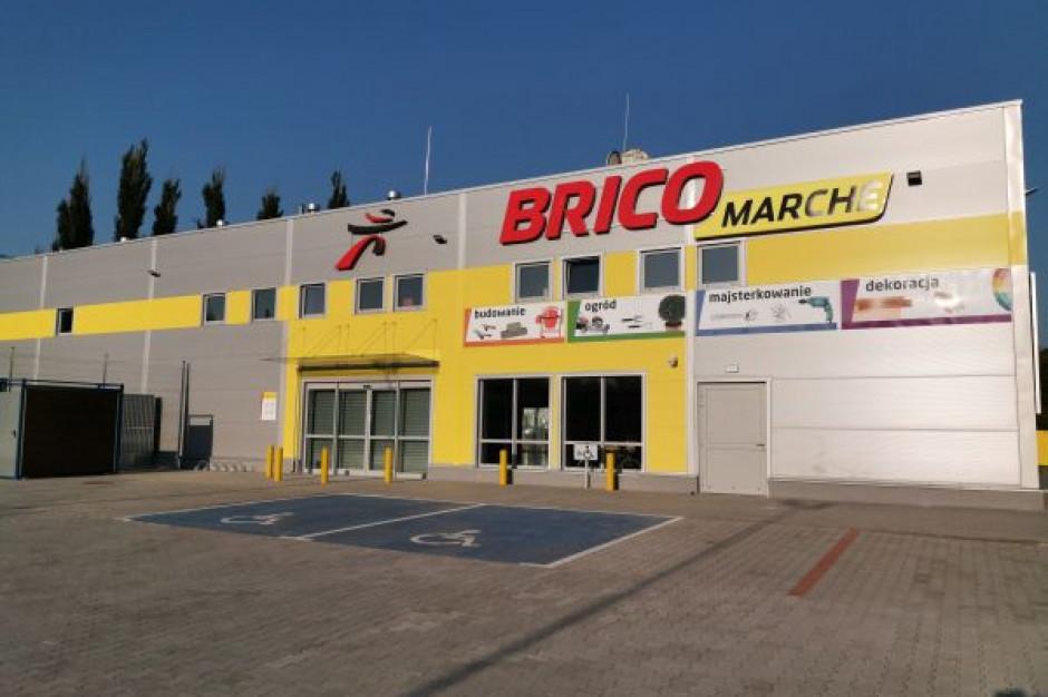Grupa Muszkieterów rozwija sieć Bricomarché, otwiera sklep w Chodzieży