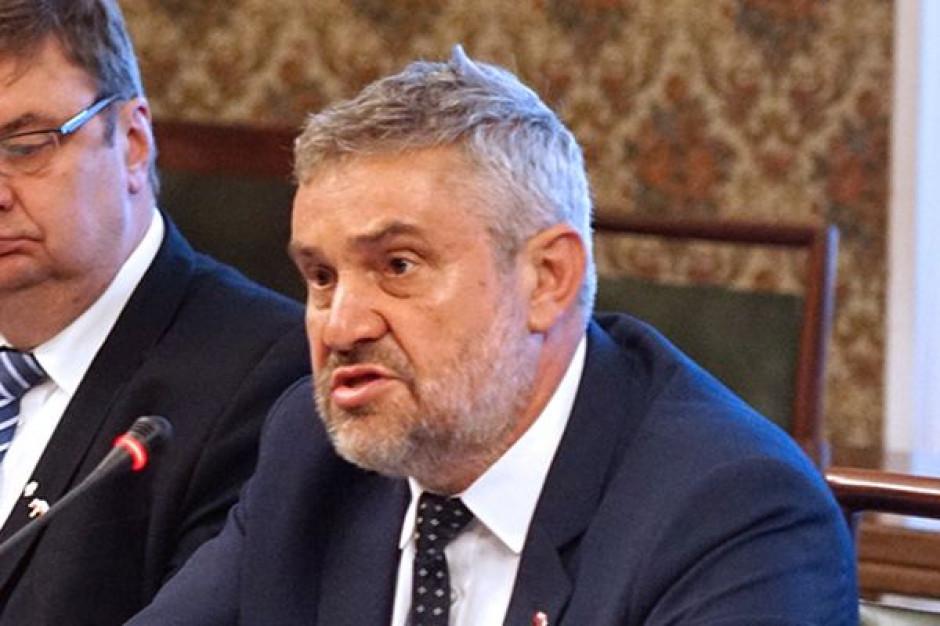 Ministrowie rolnictwa Polski i Czech zadeklarowali współpracę m.in. w kwestii bezpieczeństwa żywności i WPR