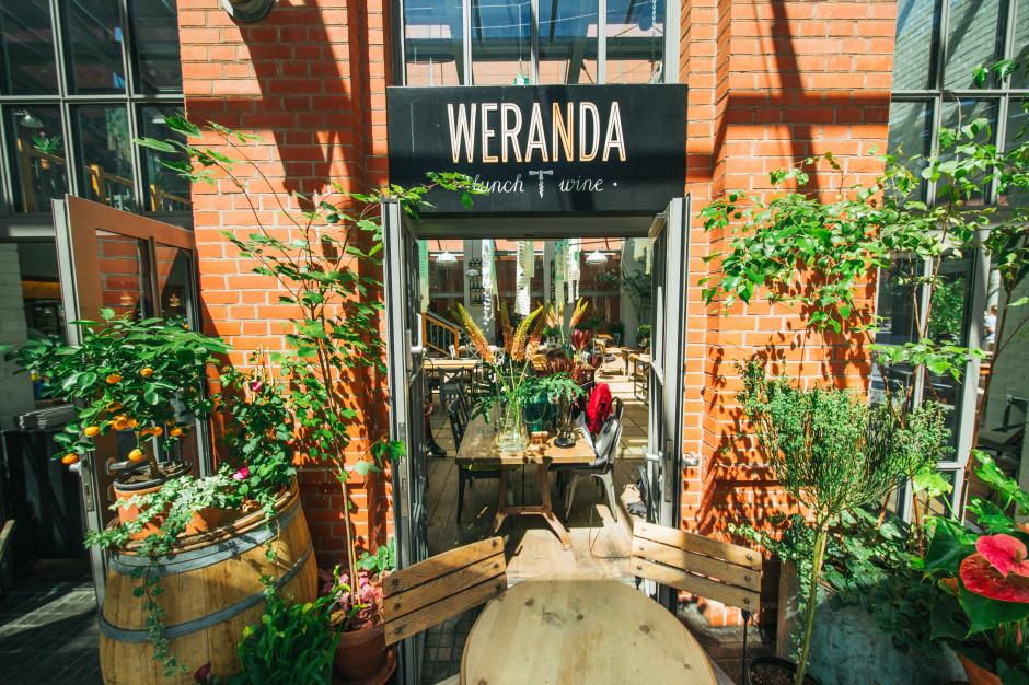 Weranda Family Restaurants – rodzinny koncept podbija rynek HoReCa