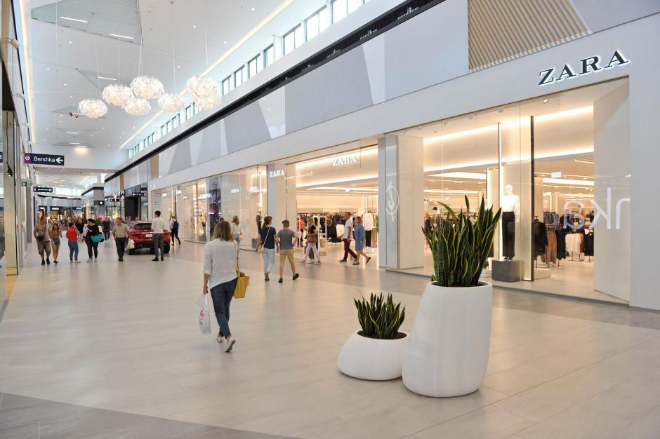 Rozbudowa Centrum Janki kosztowała ponad 65 milionów Euro