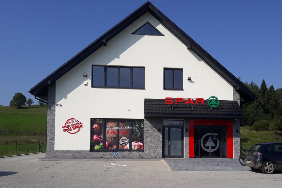 SPAR Polska otworzyło sklep w Chochołowie