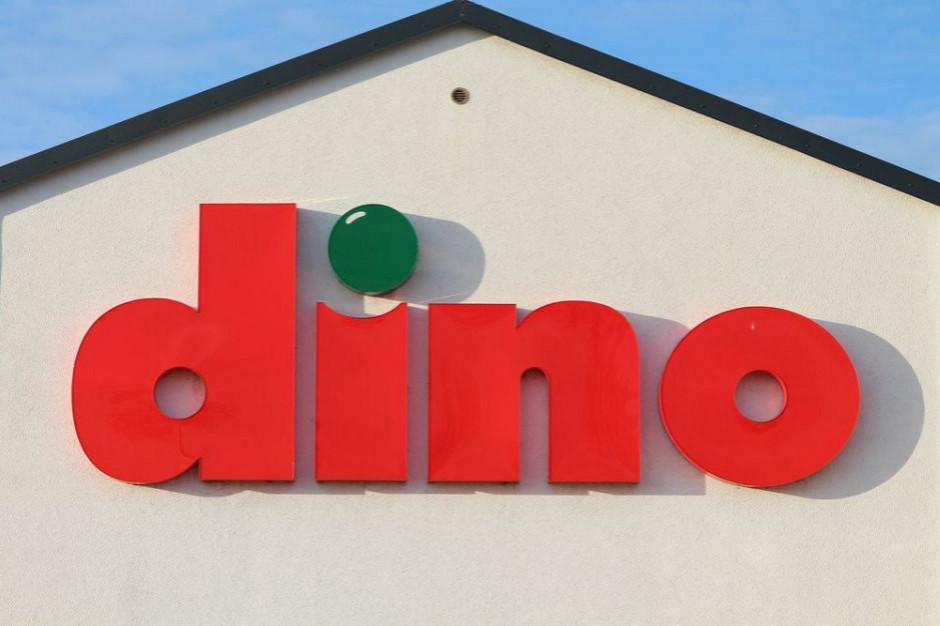 Dino Polska zyskało najwięcej ze spółek WIG20