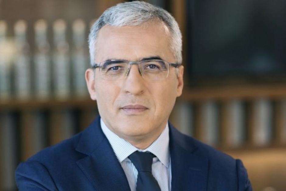 Były szef CEDC został dyrektorem generalnym na Polskę i Ukrainę producenta margaryn Rama i Kasia