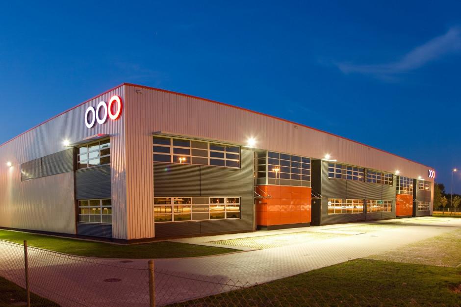 Pulpack, producent ekologicznych opakowań, wynajął magazyny w SEGRO Business Park Łódź