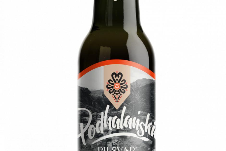Browar Pilsweizer poszerza ofertę piw lokalnych