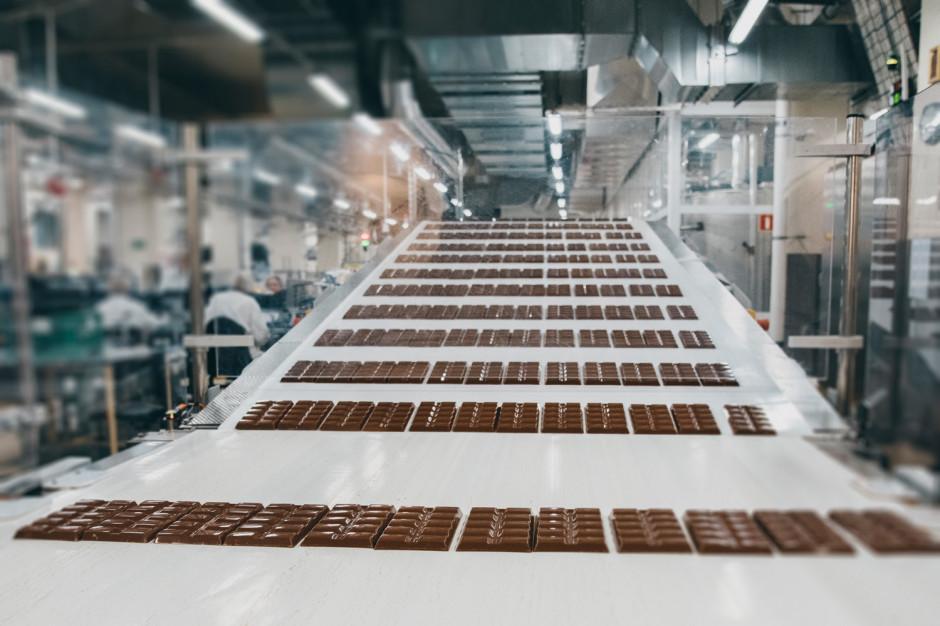Lotte Wedel: Wrzesień początkiem intensywnego sezonu dla producentów czekolady