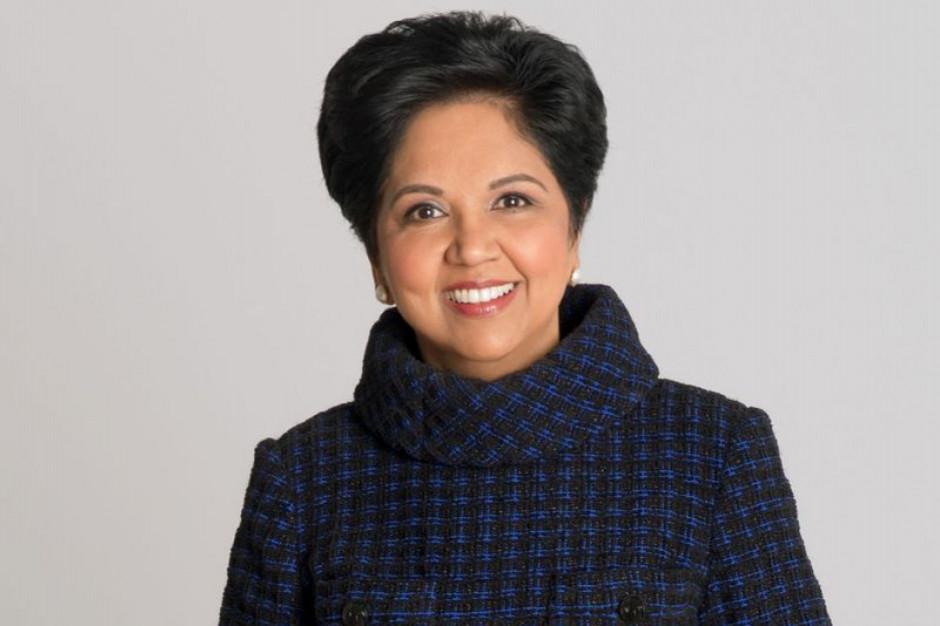 Była CEO PepsiCo Indra Nooyi dołącza do zarządu Amazon