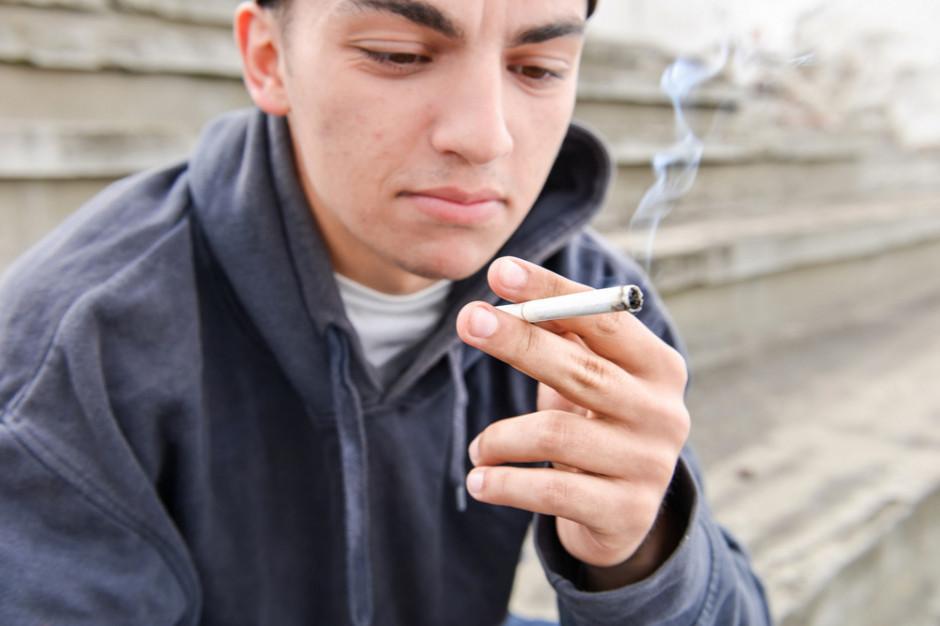 Palenie i nieprawidłowe ciśnienie już u dzieci zwiększają ryzyko przyszłego zawału