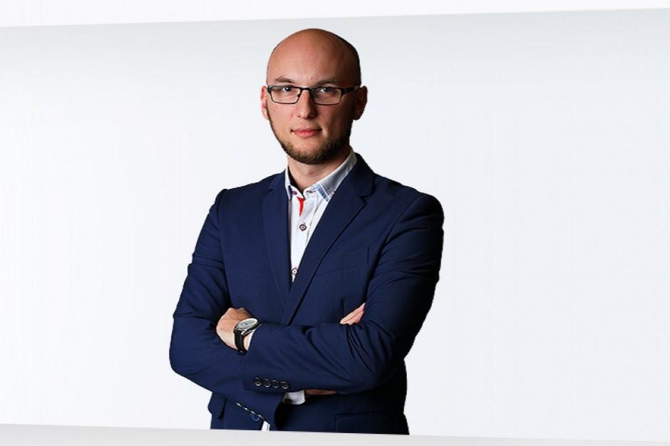 Paweł Sikora przechodzi z ZM Kania do Mokate