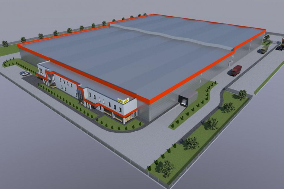 Zbyszko Company rozpoczęło budowę  nowego zakładu w Pile. Produkcja ruszy w 2020 r.