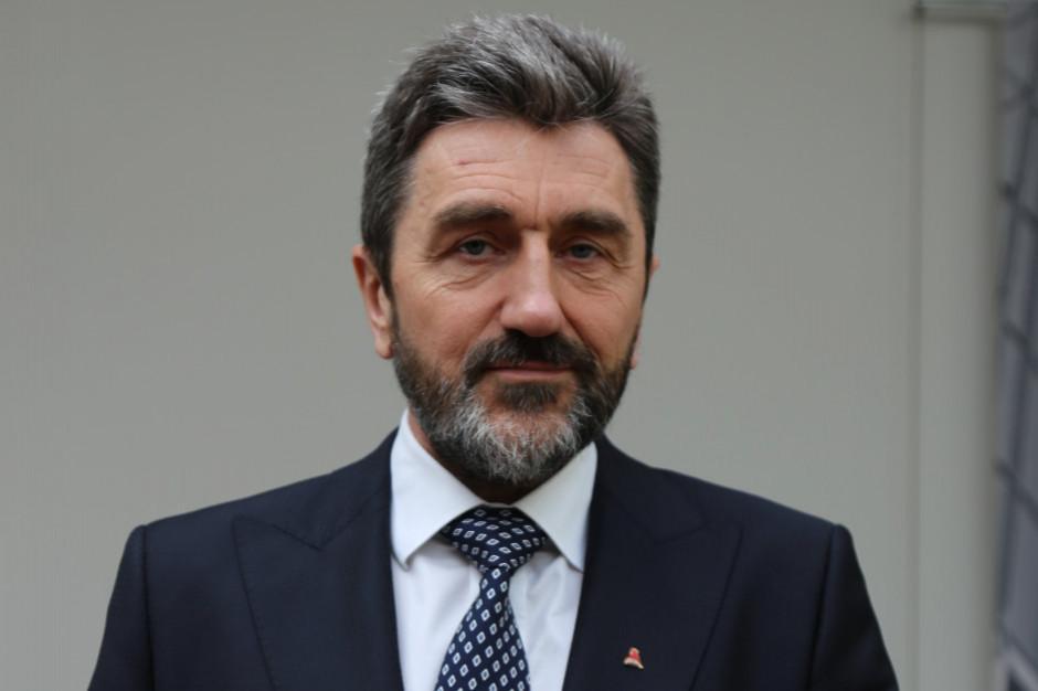ZM Henryk Kania: Wierzyciele za zawarciem z Cedrobem umowy przerobowej i dzierżawy