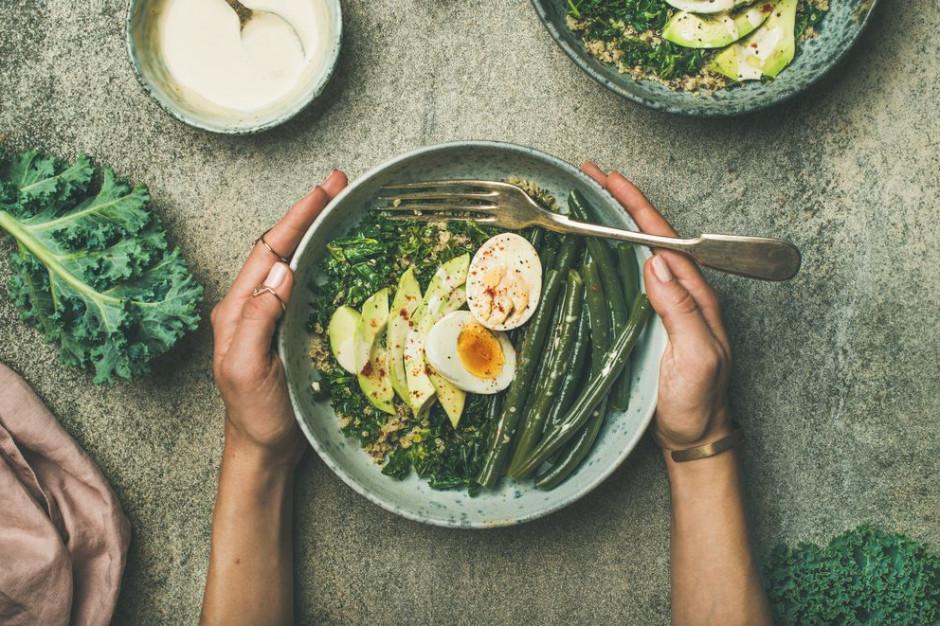 Brytyjscy naukowcy: dieta bezmięsna zwiększa ryzyko udaru