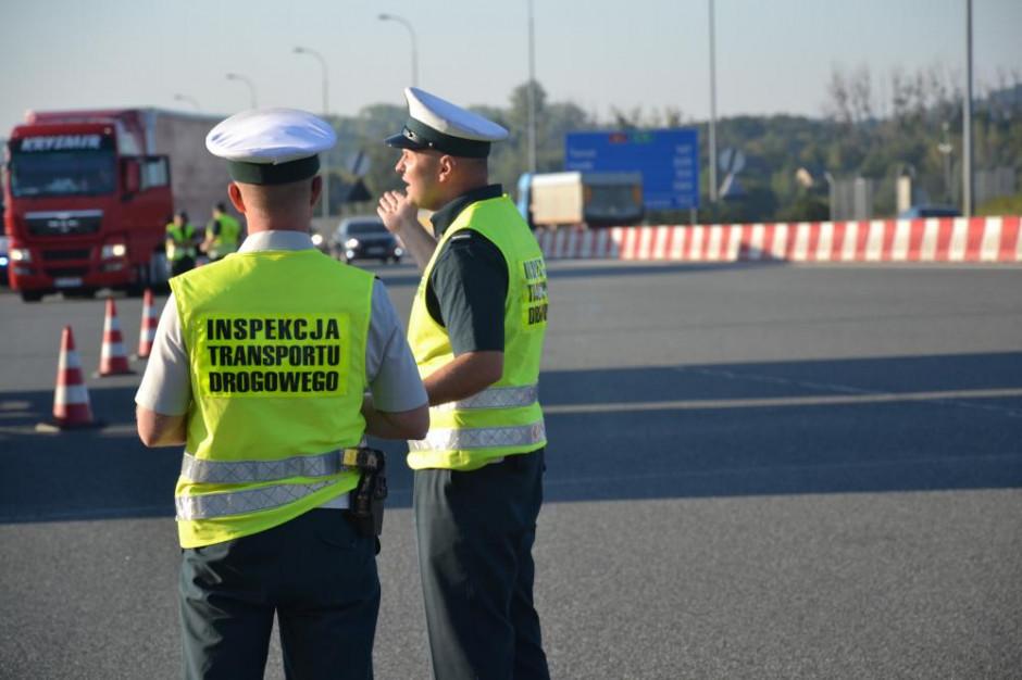 KGP: w sobotę w całej Polsce ruszył kaskadowy pomiar prędkości