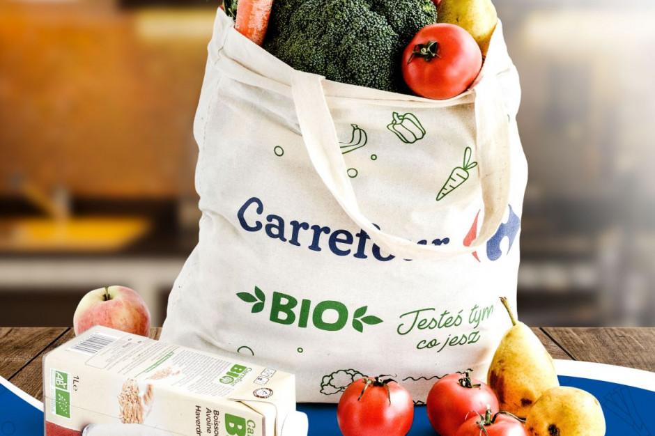 Carrefour wprowadza do e-sklepu spożywczego system poleceń