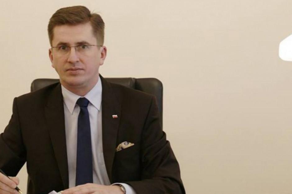 Romanowski: Stawiamy na dzierżawę państwowych gruntów