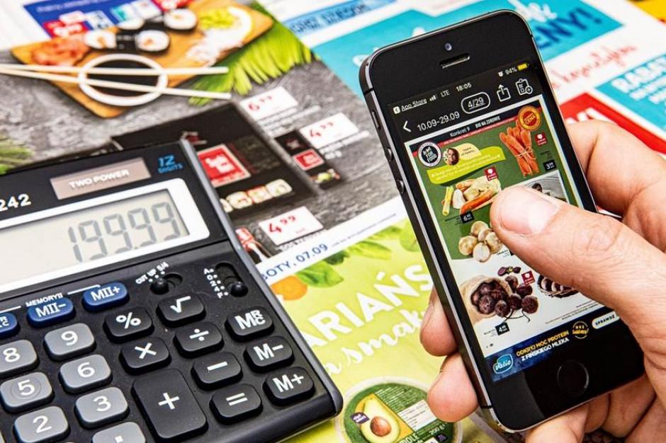 Nadchodzi Gazetka 2.0. Zyskają sieci handlowe i konsumenci