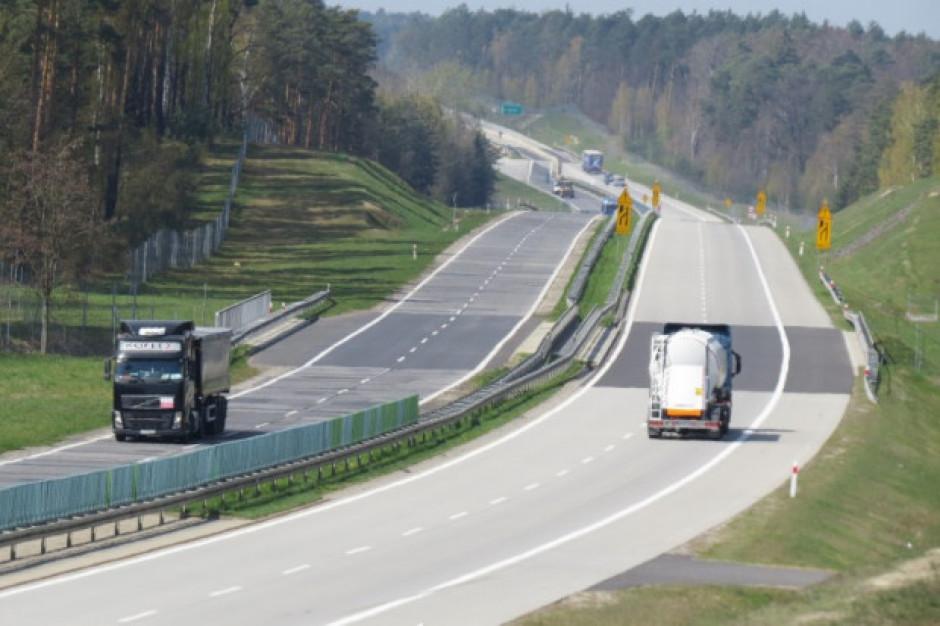 Służby kontrolne UE będą sprawdzać menedżerów transportu