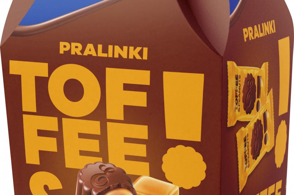 E.Wedel wprowadza nowe czekoladki Peanut Butter i Toffee&Peanuts