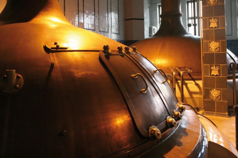 AGH otwiera browar. Uczelnianego piwa spróbujemy pod koniec roku