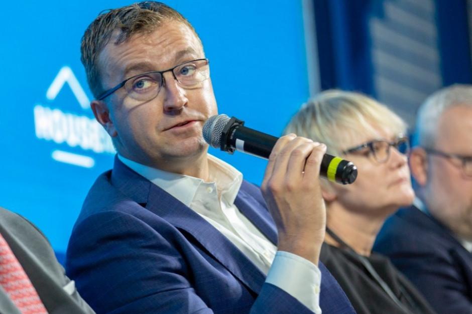 Szef Panattoni Europe: magazyny wyrastają na gwiazdę rynku nieruchomości