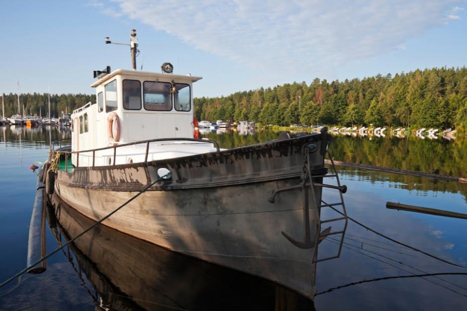 Sejm uchwalił ustawę o pracy na statkach rybackich