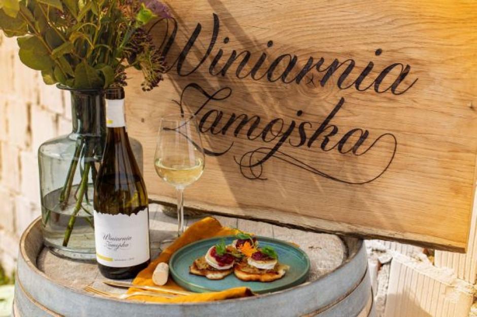 Grupa Ambra tworzy nową markę polskich win, wpiera polskich winiarzy i sadowników
