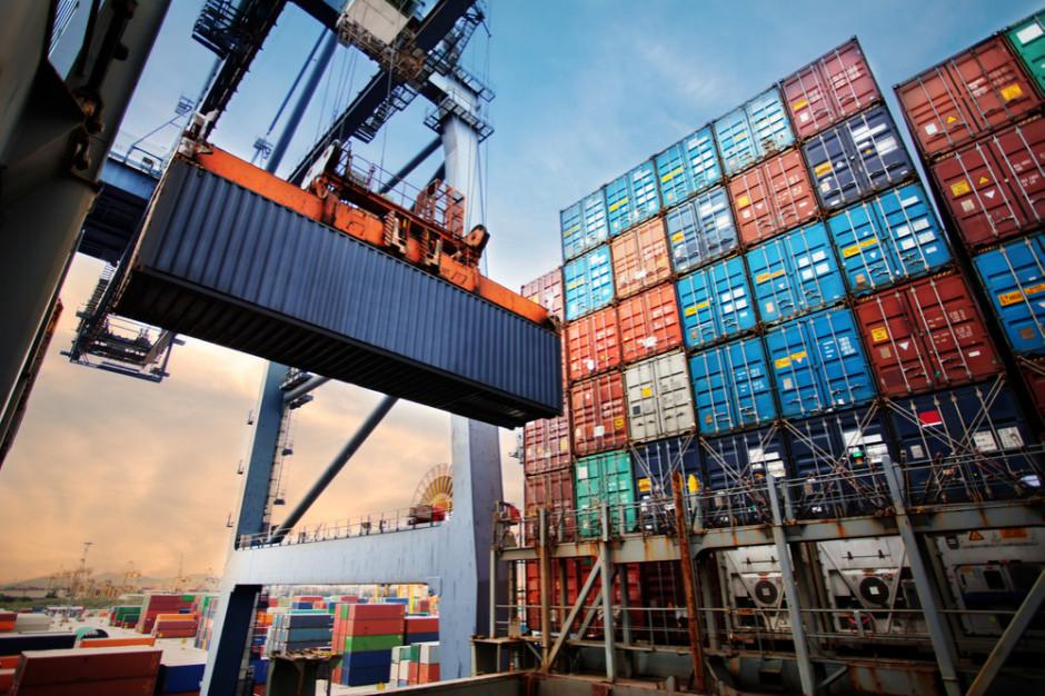 GUS: Do końca lipca br. Polska miała 0,7 mld zł deficytu w handlu zagranicznym