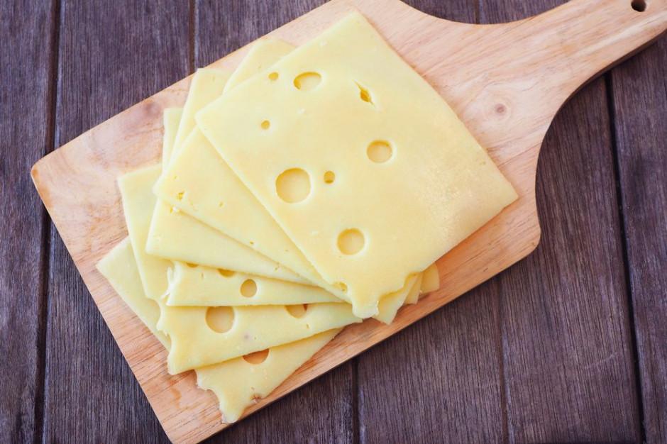 GIS ostrzega przed bakteriami w dwóch partiach sera od OSM Ryki