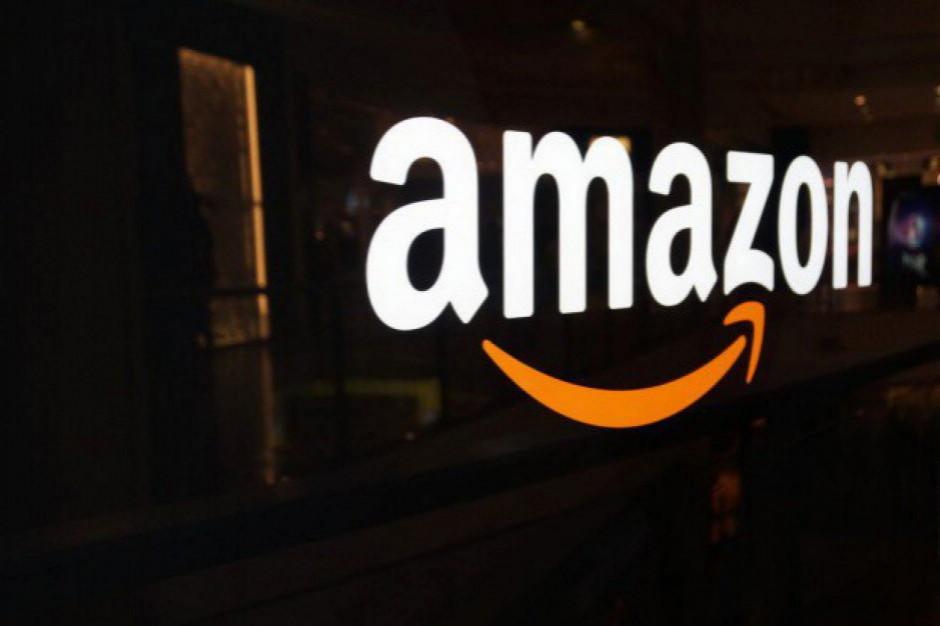 Rekordowe oszustwo wobec Amazona w Europie
