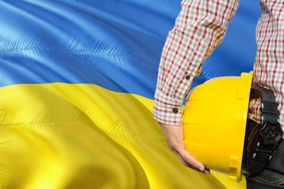 Badanie: co trzeci pracownik z Ukrainy chciałby pozostać w Polsce
