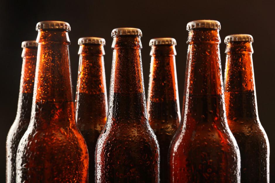 Kompania Piwowarska skupuje ok. 5 tys. butelek dziennie. Skup cieszy się popularnością