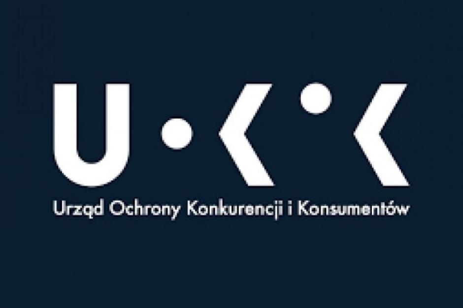 Nowe uprawnienia UOKiK - zmiany w ustawie o ochronie konkurencji i konsumentów