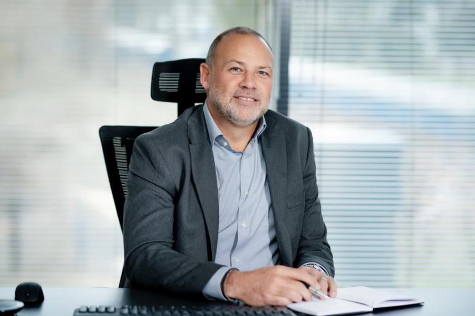 DHL Supply Chain ma nowego dyrektora generalnego na Europę kontynentalną, Bliski Wschód i Afrykę