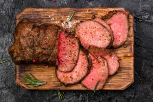 Zakaz serwowania dań z wołowiny na jednej z najstarszych uczelni Portugalii