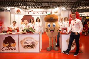 Ruszają III Ogólnospożywcze Targi Grupy Chorten