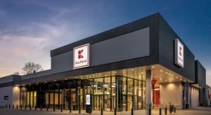 Handlowy czwartek: Kaufland przyspiesza rozwój sieci. 300 sklepów możliwe szybciej niż deklarowano