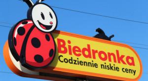 Biedronka buduje centrum dystrybucyjne pod Olsztynem