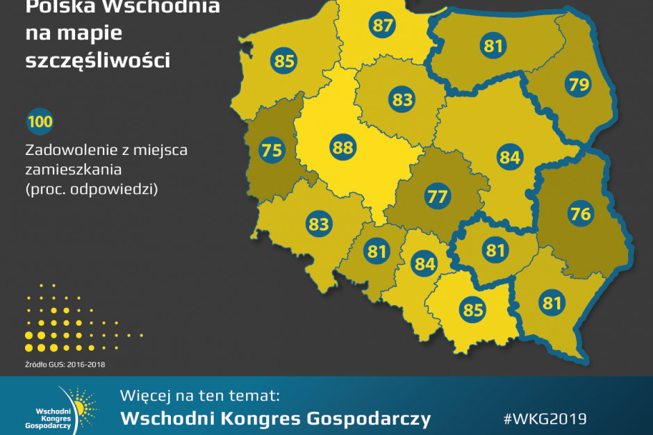 Już za tydzień VI Wschodni Kongres Gospodarczy w Białymstoku