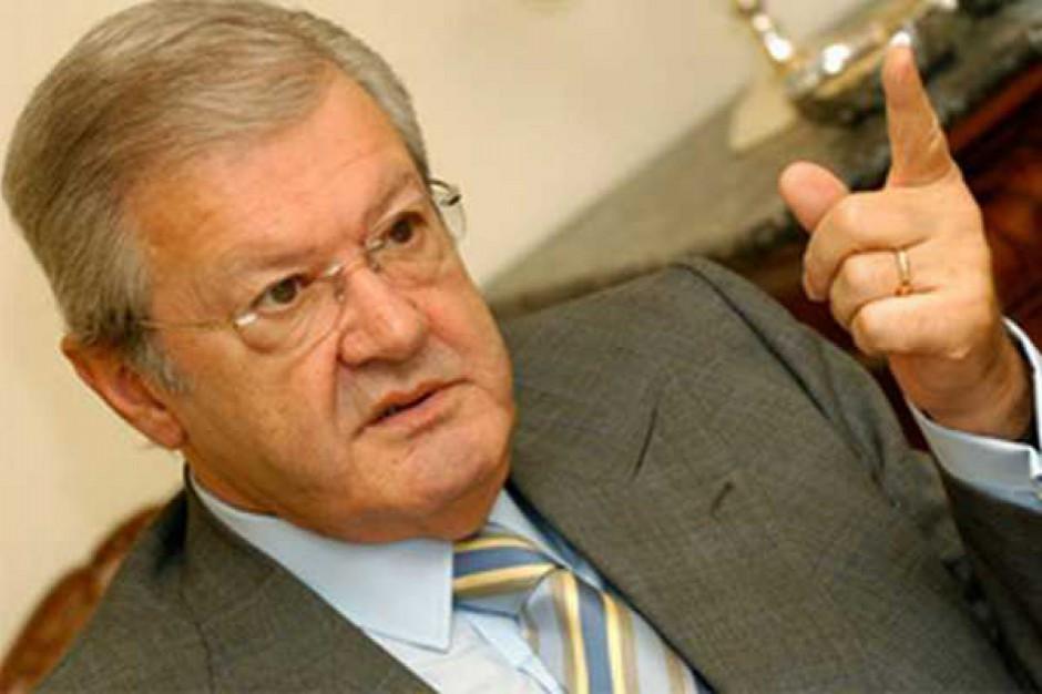 Twórca sukcesu Biedronki pozostawił ubogim dzieciom 10 mln euro
