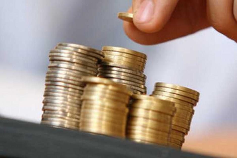 Możliwa ustawa o zaokrągleniu kwot płatności gotówkowych