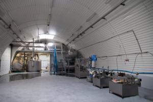 Zdjęcie numer 1 - galeria: Wielkopolski browar rzemieślniczy warzy piwo w zgodzie z zasadami belgijskich trappistów (zdjęcia)