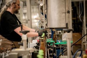 Zdjęcie numer 2 - galeria: Wielkopolski browar rzemieślniczy warzy piwo w zgodzie z zasadami belgijskich trappistów (zdjęcia)