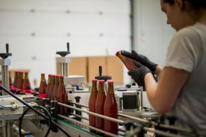 Zdjęcie numer 3 - galeria: Wielkopolski browar rzemieślniczy warzy piwo w zgodzie z zasadami belgijskich trappistów (zdjęcia)