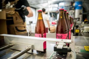 Zdjęcie numer 5 - galeria: Wielkopolski browar rzemieślniczy warzy piwo w zgodzie z zasadami belgijskich trappistów (zdjęcia)