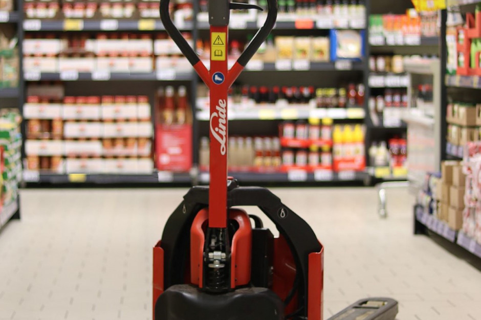 Kaufland inwestuje w optymalizację pracy w swoich marketach