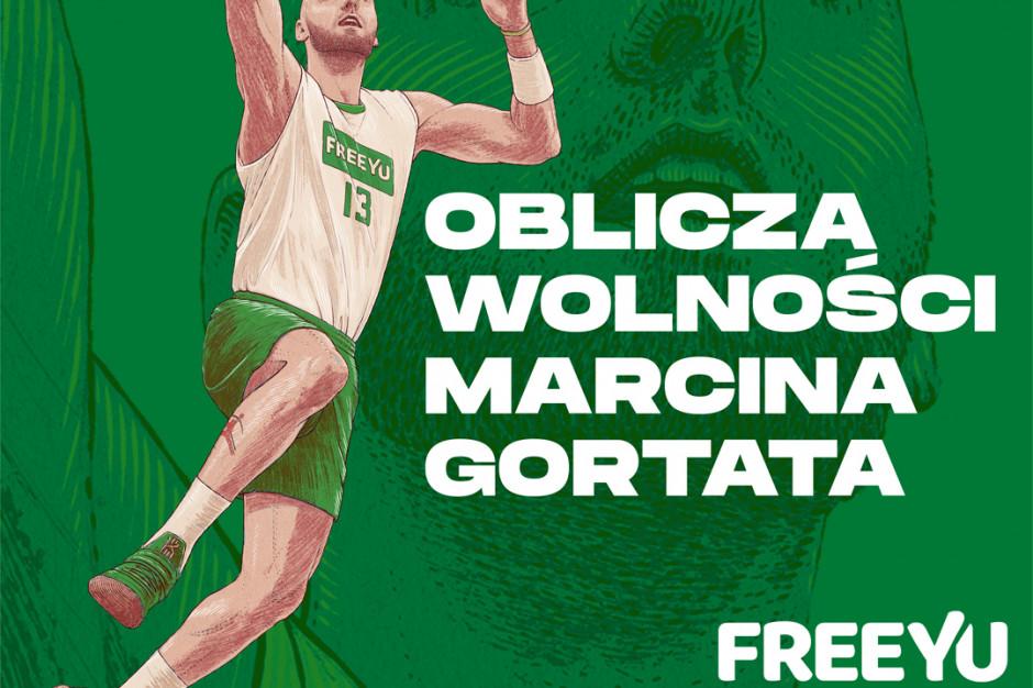 Kampania batonów FreeYu z Marcinem Gortatem rusza pod koniec września