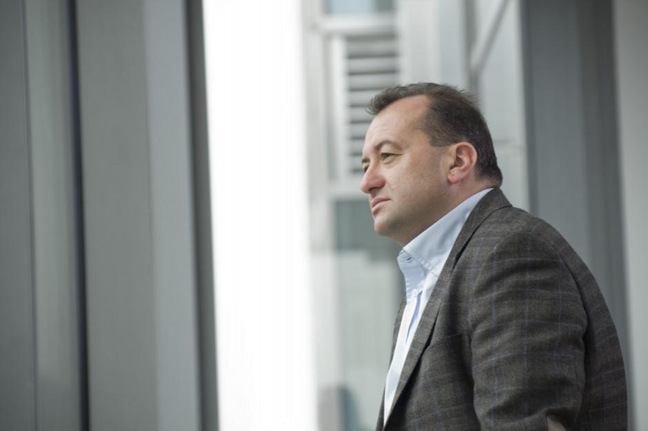 Pracownicy Henryka Kani podejrzewają, że mógł wyjechać z Polski