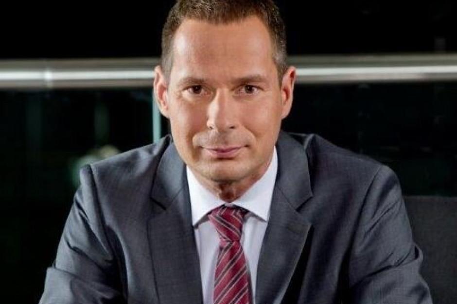 Radosław Woźniak prezesem Europejskiego Funduszu Leasingowego